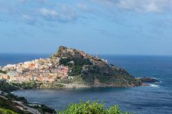 Casa vacanze a Castelsardo