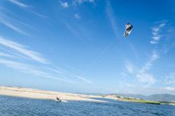 Kite surf nord sardegna hotspot