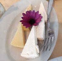 Pecorino sardo e formaggi tipici